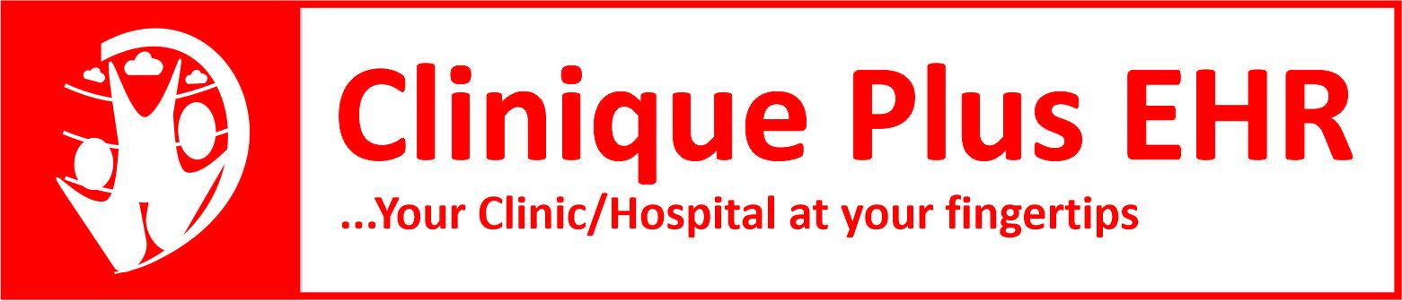 clinique plus logo