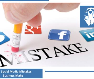 12 social media mistake brands make