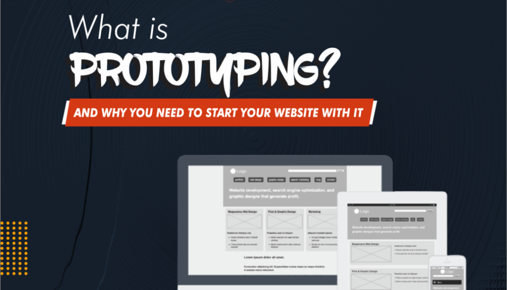 [BLOG POST] what is prototyping