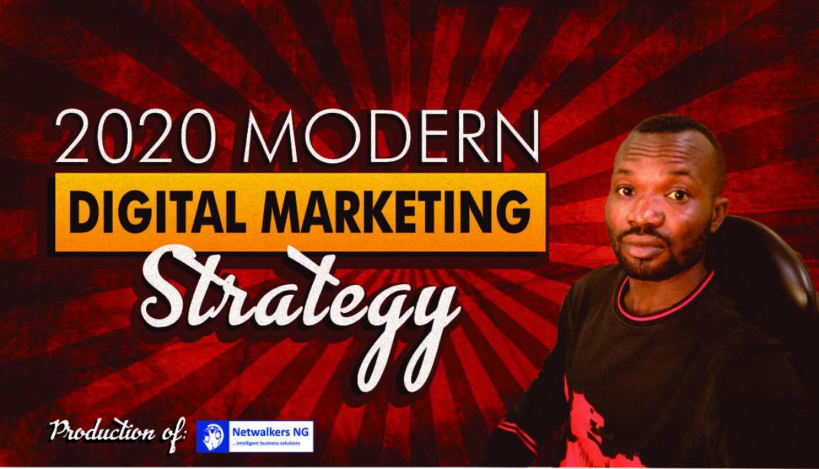 2021 digital marketing strategy