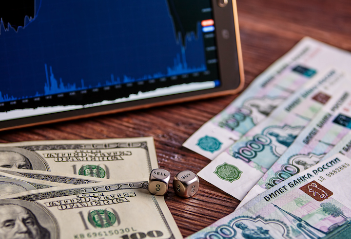 Invest and make money with  forex trading