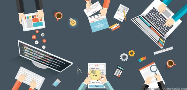 Make money building a websites