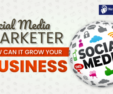 why social media marketer