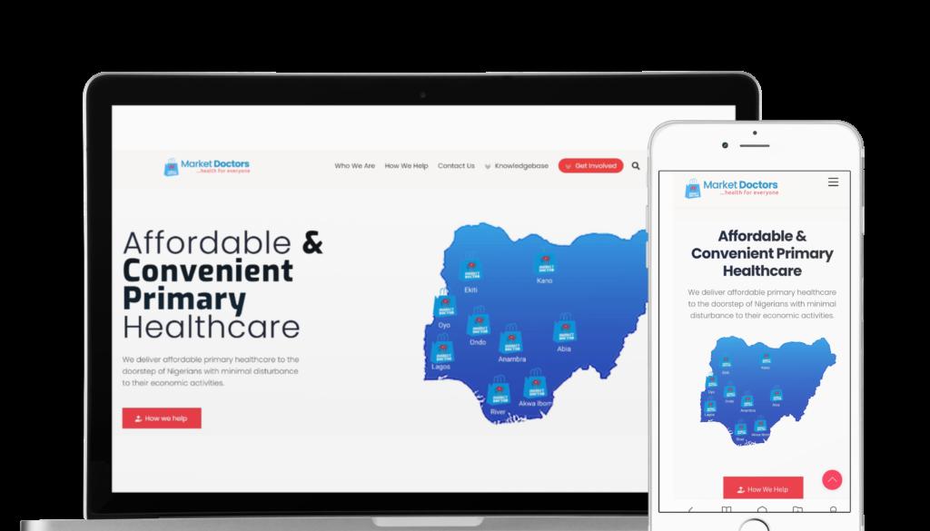 market doctors website