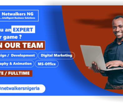 vacancy - digital skills