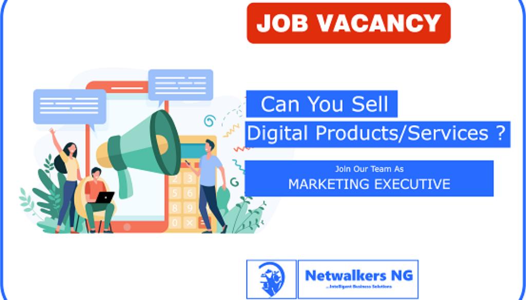 marketer jobs